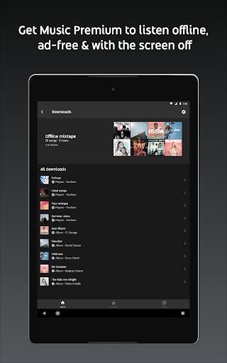 YouTube Music - Ảnh chụp màn hình 9