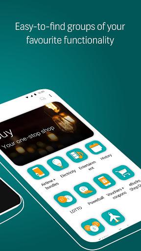 FNB Banking App - Ảnh chụp màn hình 2