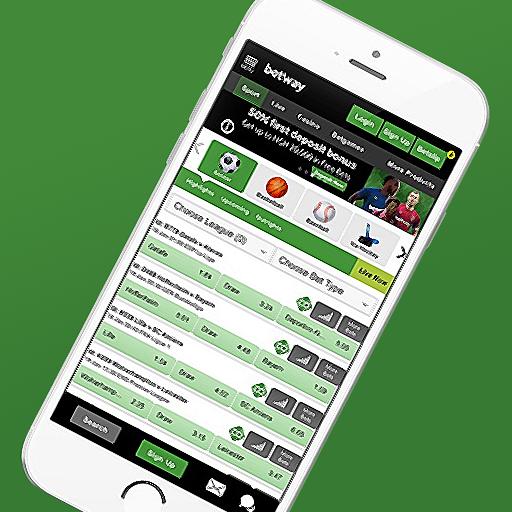 bW.Sports App - Ảnh chụp màn hình 0
