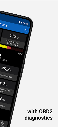 OBD Auto Doctor - ELM327 & OBD2 car scanner tool - captura de ecrã 1