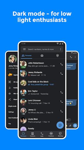 Truecaller: ID & spam block - captura de ecrã 6