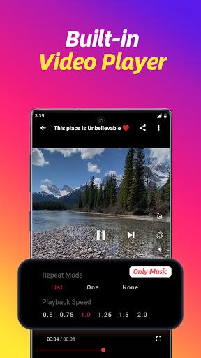 Video Downloader for Instagram, Reels, Story Saver - Ảnh chụp màn hình 7