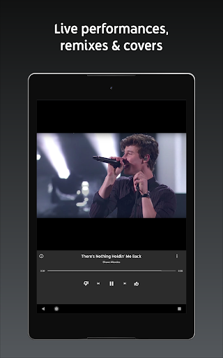 YouTube Music - Ảnh chụp màn hình 7