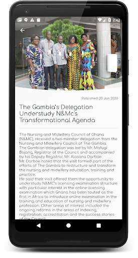 NMC Mobile (Ghana) - screenshot 6