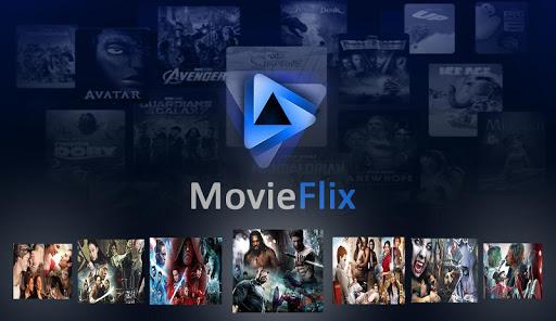 MovieFlix - Free Online Movies & Web Series in HD - Ảnh chụp màn hình 0