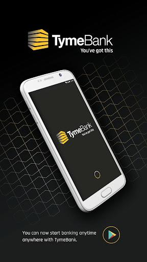 TymeBank - Ảnh chụp màn hình 0