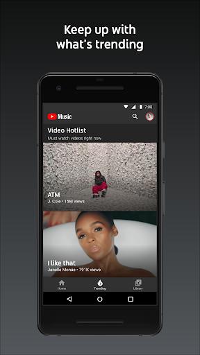YouTube Music - Ảnh chụp màn hình 3