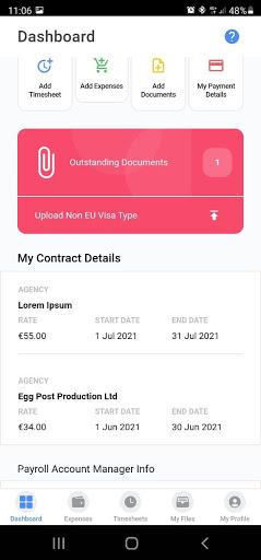 Icon Accounting - screenshot 6