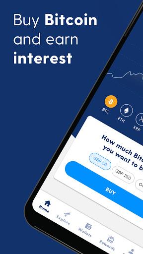 Luno: Buy Bitcoin, Ethereum and Cryptocurrency - Ảnh chụp màn hình 0