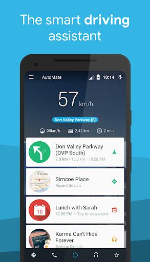 AutoMate - Car Dashboard - captura de ecrã 0
