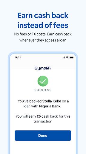 SympliFi - screenshot 4