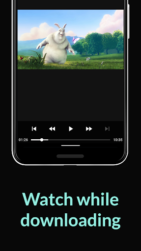 µTorrent®- Torrent Downloader - Ảnh chụp màn hình 4