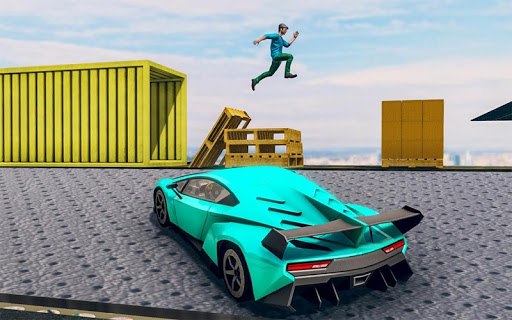 Death Vs Runner Game - screenshot 5