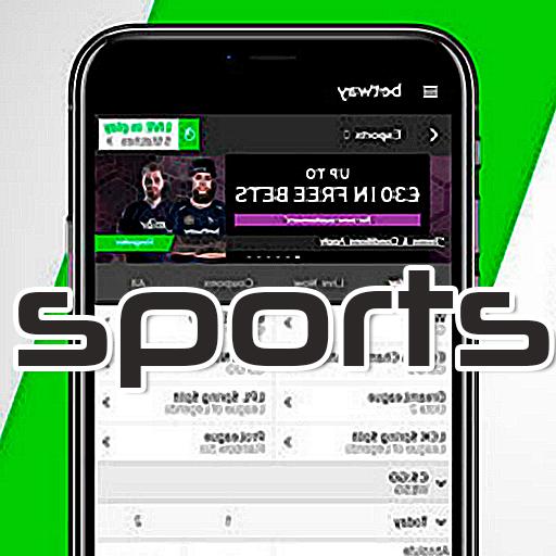 Sports&Gaming for Betway 2021 - Ảnh chụp màn hình 1