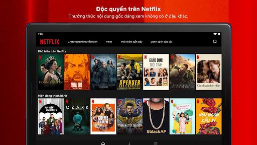 Netflix - Ảnh chụp màn hình 9