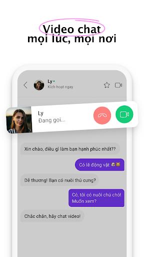 Badoo - Kết bạn, chat miễn phí - Ảnh chụp màn hình 3