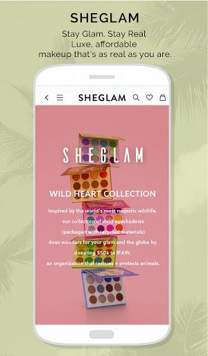 SHEIN - Xu hướng & Thời trang Hot nhất - Ảnh chụp màn hình 3