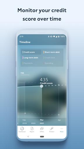ClearScore - Check & Monitor Your Credit Score - Ảnh chụp màn hình 7