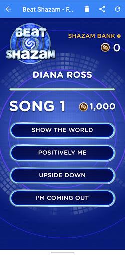 Shazam: Discover songs & lyrics in seconds - Ảnh chụp màn hình 5