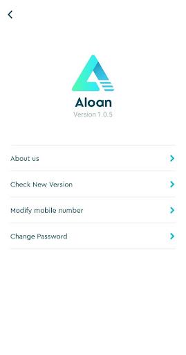 Aloan - Easy Loan, Online Cash in ZA - Ảnh chụp màn hình 4
