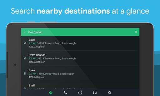 AutoMate - Car Dashboard - captura de ecrã 9