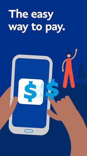 PayPal Mobile Cash: Send and Request Money Fast - Ảnh chụp màn hình 0