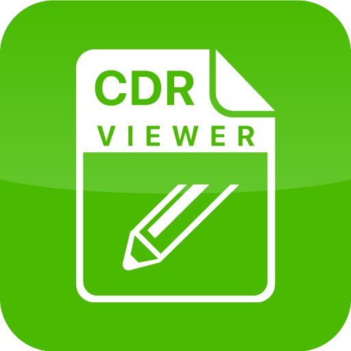 CDR File Viewer