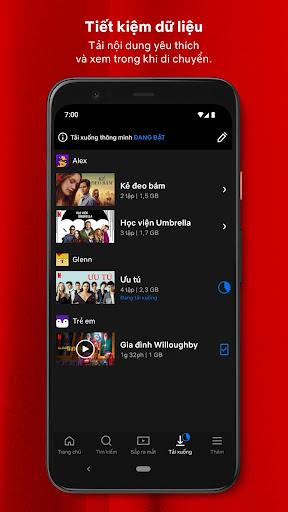 Netflix - Ảnh chụp màn hình 2