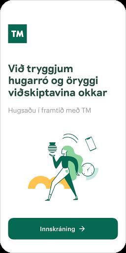 TM - Hugsum í framtíð - screenshot 0