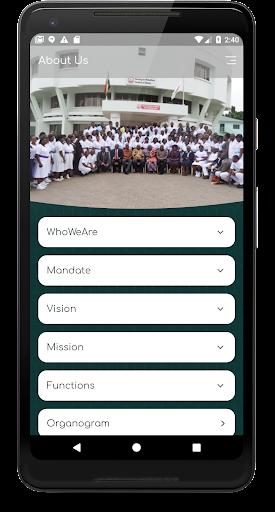 NMC Mobile (Ghana) - screenshot 3
