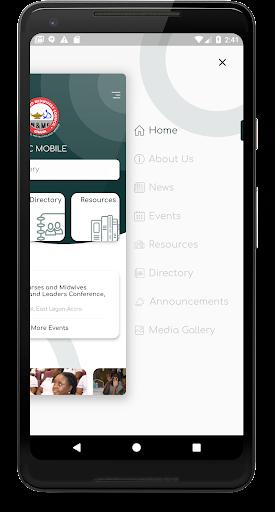 NMC Mobile (Ghana) - screenshot 2