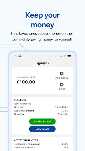 SympliFi - screenshot 8