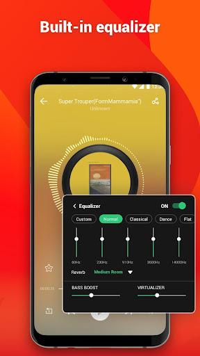 PLAYit - A New All-in-One Video Player - Ảnh chụp màn hình 6