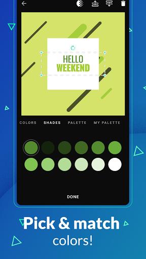 Pinreel - Social Media Video Maker - screenshot 3