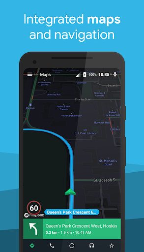 AutoMate - Car Dashboard - captura de ecrã 1