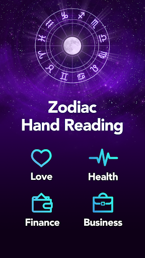 FortuneScope: live palm reader and fortune teller - Ảnh chụp màn hình 0