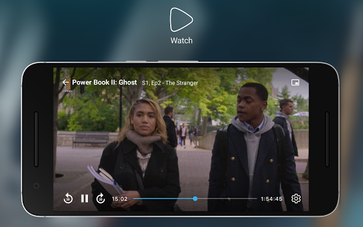 DStv - Ảnh chụp màn hình 7