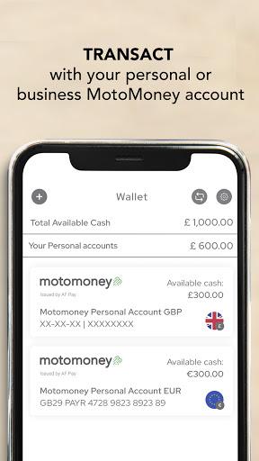 MotoMoney - screenshot 4