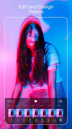 Picsart Photo Editor: Pic, Video & Collage Maker - Ảnh chụp màn hình 9