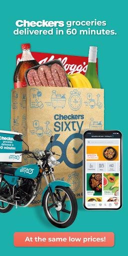 Checkers Sixty60 - Ảnh chụp màn hình 0