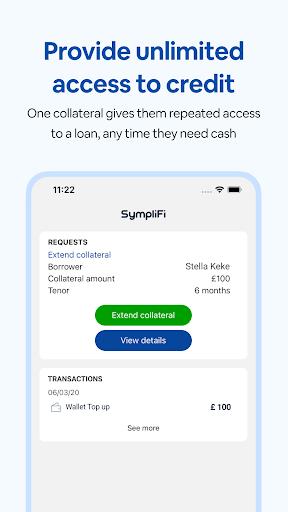 SympliFi - screenshot 3