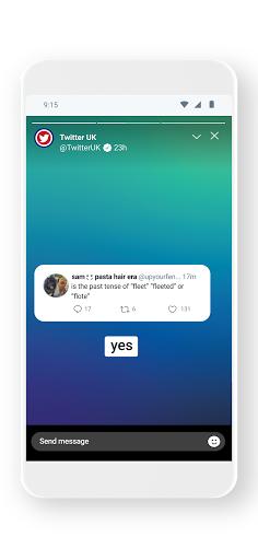 Twitter - Ảnh chụp màn hình 5