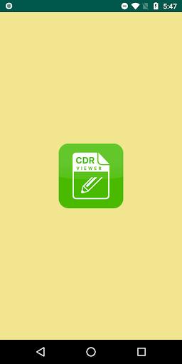 CDR File Viewer - captura de ecrã 0