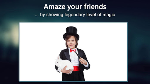 Reverse Movie FX - magic video - screenshot 3