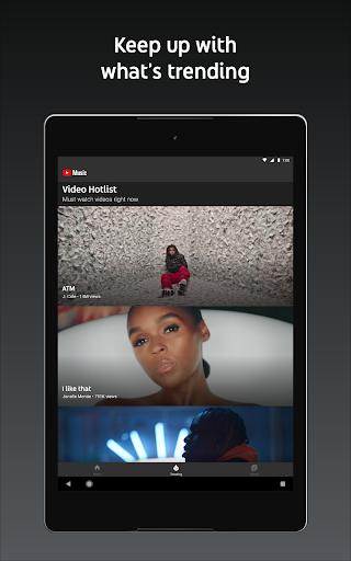 YouTube Music - Ảnh chụp màn hình 8