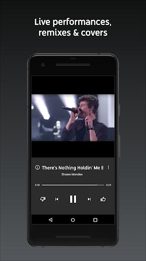 YouTube Music - Ảnh chụp màn hình 2