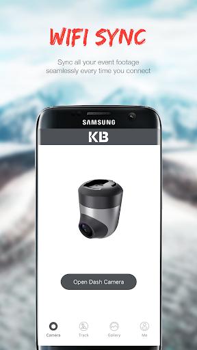 KB Drive - screenshot 0