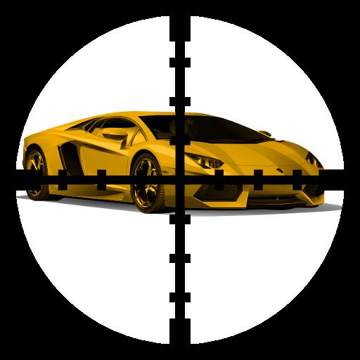 Car Tracker for Forza Horizon 4