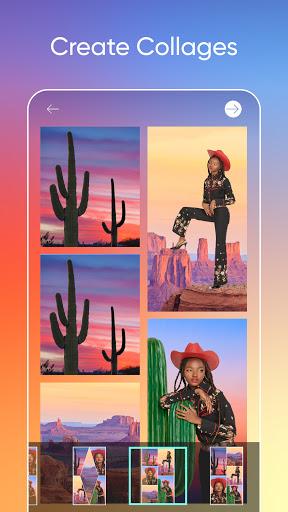 Picsart Photo Editor: Pic, Video & Collage Maker - Ảnh chụp màn hình 2