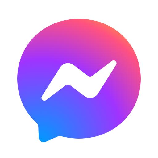 Messenger — mensagem e ligações de vídeo gratuitas